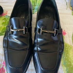 Dress shoes drivers